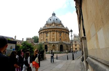 oxford-universitetet