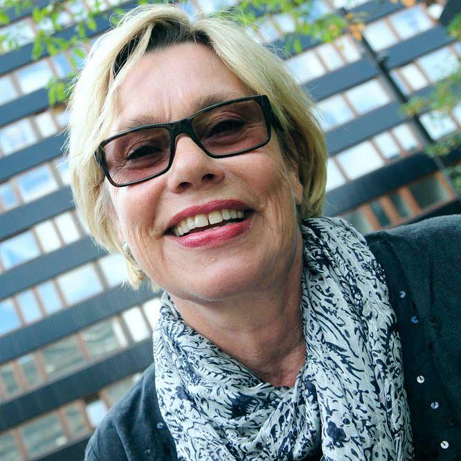 Trine Syvertsen
