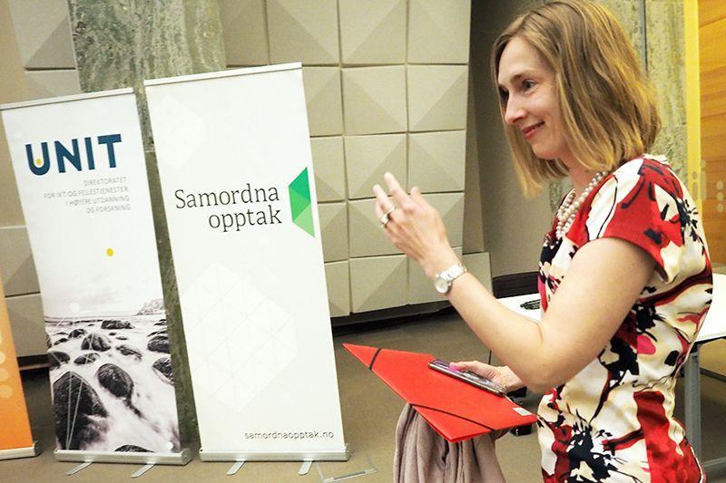 SAMORDNA OPPTAK 2019 SVAR